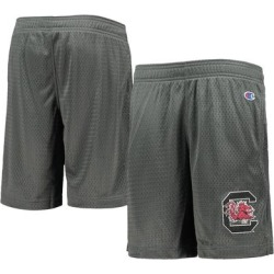 South Carolina Gamecocks Champion Youth Classic Mesh Shorts - Charcoal found on Bargain Bro Philippines from Fanatics for $27.99