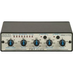 FMR Audio RNC1773 Really Nice Compressor RNC found on Bargain Bro Philippines from B&H Photo Video for $185.00