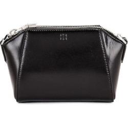 Nano Antigona Box Bag - Black - Givenchy Shoulder Bags found on Bargain Bro from lyst.com for USD $752.40