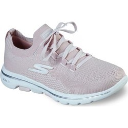 Skechers GOwalk 5 Uprise Women's Shoes, Pink found on Bargain Bro Philippines from Kohl's for $45.49