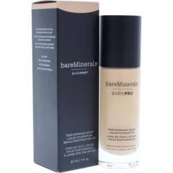 bareMinerals Women's Foundation Foundation - #11 Natural Performance Wear Liquid Foundation found on MODAPINS from zulily.com for USD $21.99