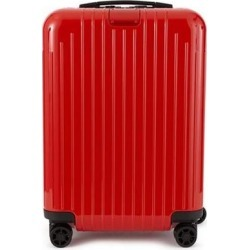 Essential Cabin 22-inch Wheeled Carry-on - Red - Rimowa Luggage found on Bargain Bro from lyst.com for USD $402.80