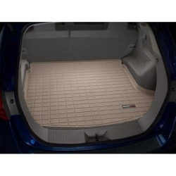 WeatherTech Cargo Area Liner, Primary Color Tan,Pieces 1,Fits 2003-2009 Kia Sorento, Model 41249 found on Bargain Bro from northerntool.com for USD $97.24