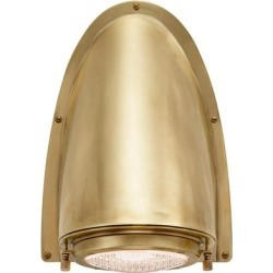 Ralph Lauren Ralph Lauren Grant 10 Inch Wall Sconce - RL 2181NB found on Bargain Bro India from Capitol Lighting for $799.00