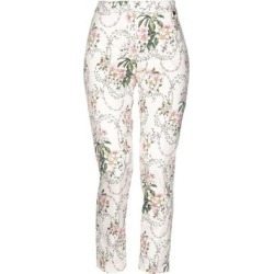 Casual Trouser - White - Blugirl Blumarine Pants found on Bargain Bro India from lyst.com for $84.00