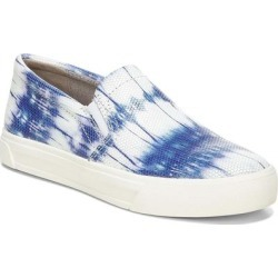 Aileen Slip-on Sneaker - Blue - Naturalizer Sneakers found on Bargain Bro India from lyst.com for $80.00