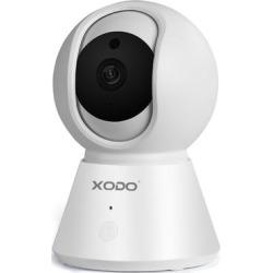 Contixo Smart Security Camera White - White XODO E6 Two-Way Smart Camera found on Bargain Bro Philippines from zulily.com for $42.49