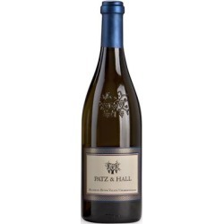 Patz & Hall Chardonnay Russian River Valley 2017 750ml found on Bargain Bro from WineChateau.com for USD $22.02