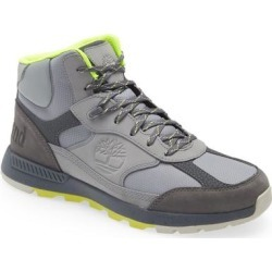 Field Trekker Waterproof Boot - Gray - Timberland Boots found on Bargain Bro from lyst.com for USD $83.60