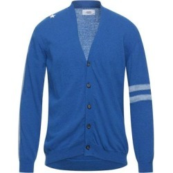 Cardigan - Blue - Saucony Knitwear found on Bargain Bro India from lyst.com for $189.00