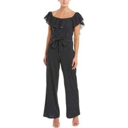 Bebe Jumpsuit (2), Women's, Multicolor(polyester) found on Bargain Bro Philippines from Overstock for $36.29