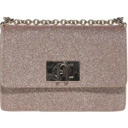 1927 Mini Crossbody Bag - Pink - Furla Shoulder Bags found on MODAPINS from lyst.com for USD $224.00