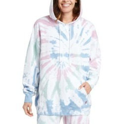 Tie Dye Relaxed Hoodie - Blue - Dickies Sweats found on Bargain Bro India from lyst.com for $59.00