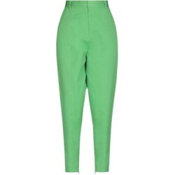 Casual Trouser - Green - Cyclas Pants found on MODAPINS from lyst.com for USD $115.00