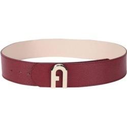 Belt - Purple - Furla Belts found on MODAPINS from lyst.com for USD $151.00