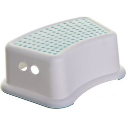 Dreambaby Step Stool, Turquoise/Blue found on Bargain Bro from Kohl's for USD $7.59
