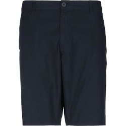 Bermuda Shorts - Blue - Napapijri Shorts found on MODAPINS from lyst.com for USD $69.00
