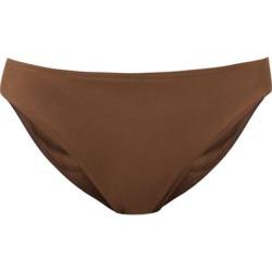 Nineties High-leg Bikini Briefs - Brown - Matteau Beachwear found on MODAPINS from lyst.com for USD $135.00