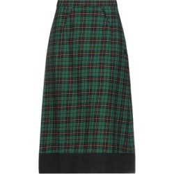 3/4 Length Skirt - Green - Saucony Skirts found on Bargain Bro from lyst.com for USD $121.60