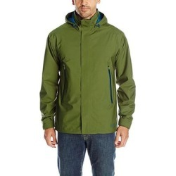 Merrell Men's New Cascadia 2L Jacket Chive Olive Sombre Men (L), Green(polyester) found on Bargain Bro Philippines from Overstock for $75.95