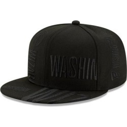 Washington Wizards New Era 2019 NBA Tip-Off Series Tonal 59FIFTY Fitted Hat - Black found on Bargain Bro Philippines from Fanatics for $35.99