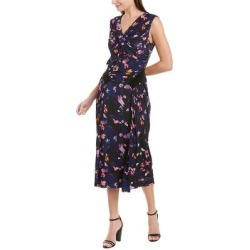 Jason Wu Collection Draped Midi Dress found on MODAPINS from Overstock for USD $179.99