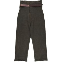 Casual Trouser - Green - Cherevichkiotvichki Pants found on MODAPINS from lyst.com for USD $655.00