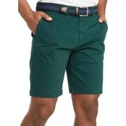 Tommy Hilfiger Mens The Flex Khaki, Chino Shorts Classic 9