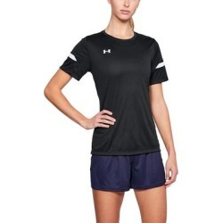 Under Armour Women's Golazo 2.0 Jersey , Black (001)/White , Small found on Bargain Bro from Overstock for USD $15.39
