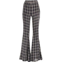Casual Trouser - Black - Khaite Pants found on MODAPINS from lyst.com for USD $750.00