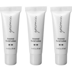 Epionce Renewal Facial Lotion 6 g / 0.2 oz x 3 pcs, Purple found on Bargain Bro India from Overstock for $9.08