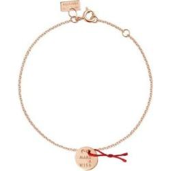 Make A Wish Bracelet - Metallic - Vanrycke Bracelets