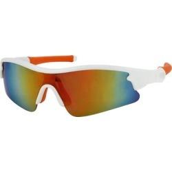 Zenni Men's Sunglasses White Plastic Frame found on Bargain Bro Philippines from Zenni Optical for $15.95