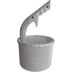 Jed 46-1082-DX-B Skimmer Basket With Flow Skim Handle, Gray found on Bargain Bro Philippines from Overstock for $33.95