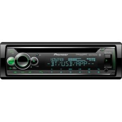 Pioneer DEH-S7200BHS CD Receiver found on Bargain Bro from Crutchfield for USD $117.79