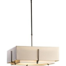 Hubbardton Forge Exos 24 Inch Large Pendant - 139635-1246 found on Bargain Bro India from Capitol Lighting for $1474.00