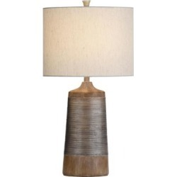 Stylecraft Haverhill 31 Inch Table Lamp - L317850DS found on Bargain Bro Philippines from Capitol Lighting for $121.99