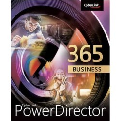 CyberLink PowerDirector 365 for Business 1-Year Subscription, Download PDR-0000-IWO0-06 found on Bargain Bro Philippines from B&H Photo Video for $269.99