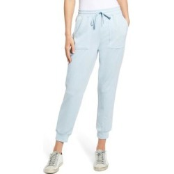 Eco Joggers - Blue - Splendid Pants found on Bargain Bro from lyst.com for USD $66.88