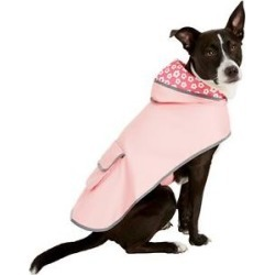 Frisco Reversible Packable Travel Dog Raincoat, Large found on Bargain Bro India from Chewy.com for $15.99