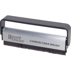 Record Doctor Carbon Fiber Record Cleaning Brush found on Bargain Bro India from Crutchfield for $14.95