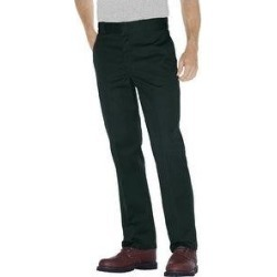 Dickies Men's 874 Original Fit Classic Work Pants (Hunter Green - 38X32)(cotton) found on Bargain Bro Philippines from Overstock for $29.56