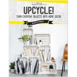 Simon & Schuster Educational Books - Upcycle! Hardcover found on Bargain Bro India from zulily.com for $16.99