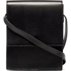Small Leather Cross-body Bag - Black - Lemaire Messenger found on Bargain Bro from lyst.com for USD $547.20