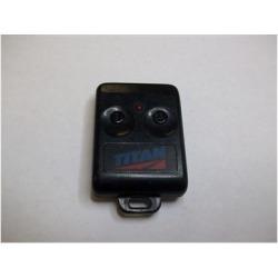 TITAN IX4NSTX Factory OEM KEY FOB Keyless Entry Remote Alarm Replace-1 found on Bargain Bro from Refurbished Keyless Entry Remote for USD $22.63