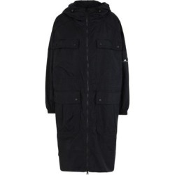 Overcoat - Black - Adidas By Stella McCartney Coats found on Bargain Bro India from lyst.com for $255.00