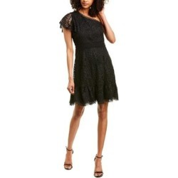 Shoshanna Chelle Mini Dress (4), Women's, Multicolor(lace) found on Bargain Bro from Overstock for USD $117.03