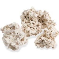 CaribSea South Seas Base Rock, 40 lbs., White found on Bargain Bro from petco.com for USD $63.13