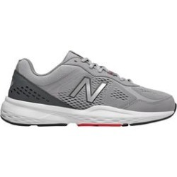 Men's New Balance 517v2 Core Sneakers by New Balance in Steel Red (Size 15 M) found on Bargain Bro Philippines from fullbeauty for $69.99