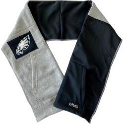 Philadelphia Eagles Refried Apparel Upcycled Scarf found on Bargain Bro Philippines from nflshop.com for $28.00